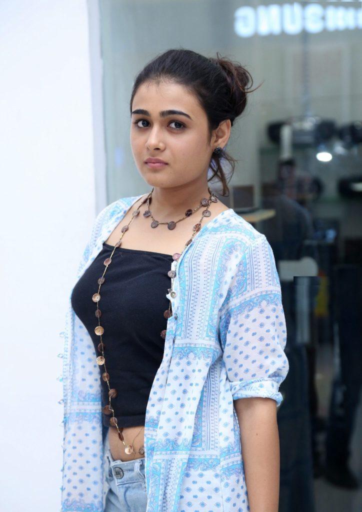 Shalini Pandey Bold Photoshoot