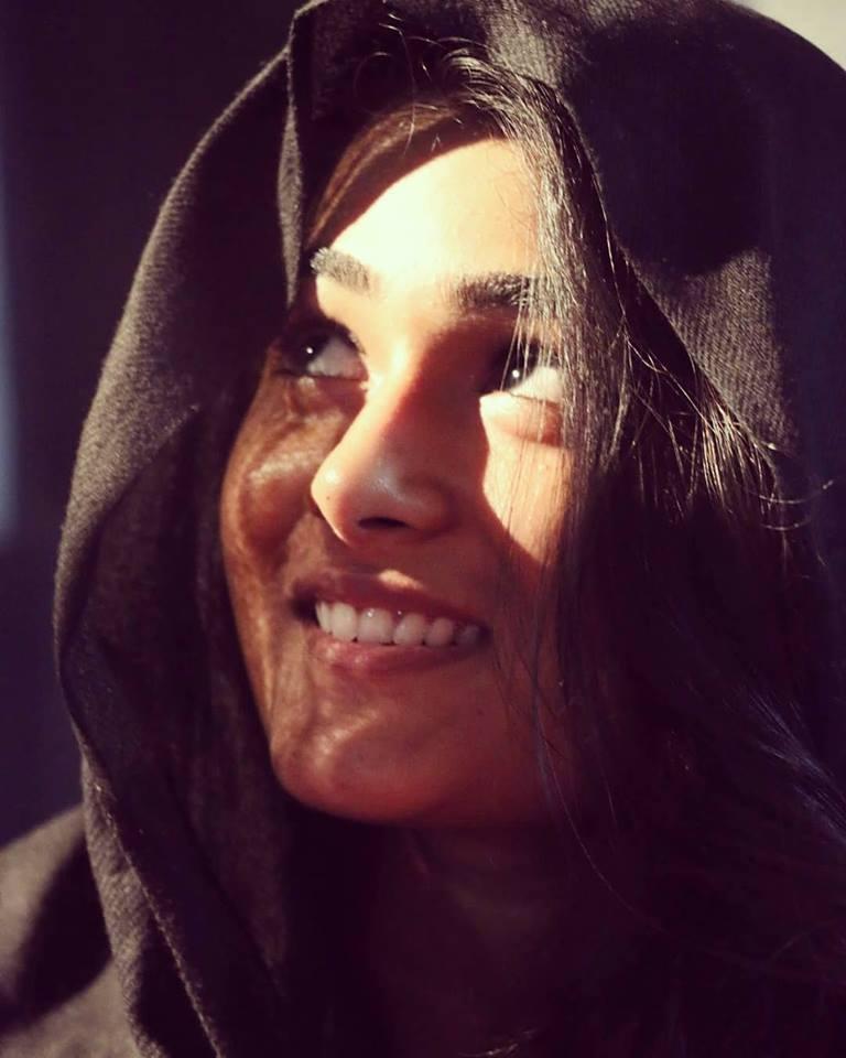 Shalini Pandey Cute Selfie Images