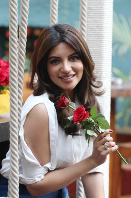 Shama Sikander Cute Photos