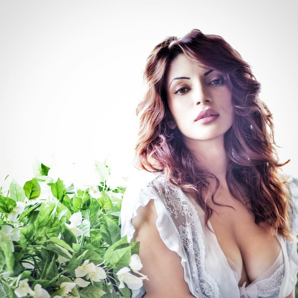 Shama Sikander Pictures