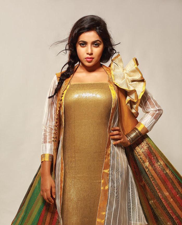Shamna Kasim Hot