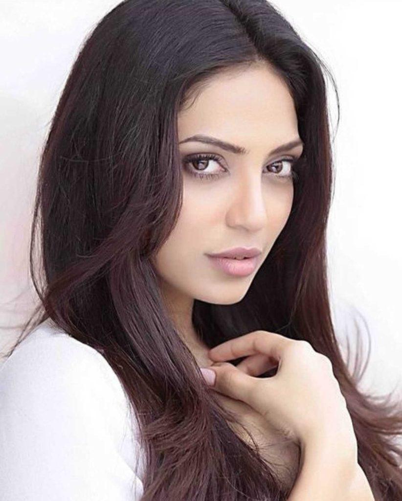 Sobhita Dhulipala New Hair Style Images