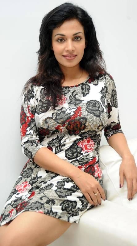South Indian Actress Asha Saini Hot Pictures