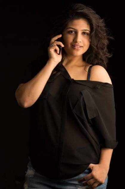 Supriya Aysola Cute Images