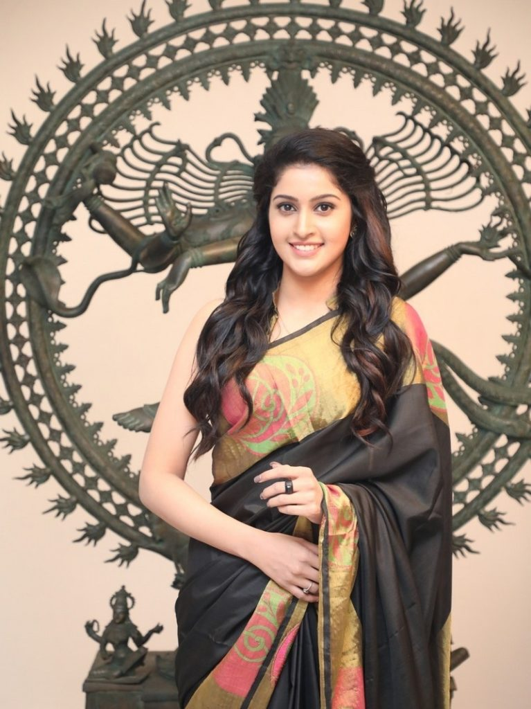 Tanya Ravichandran Bold Images