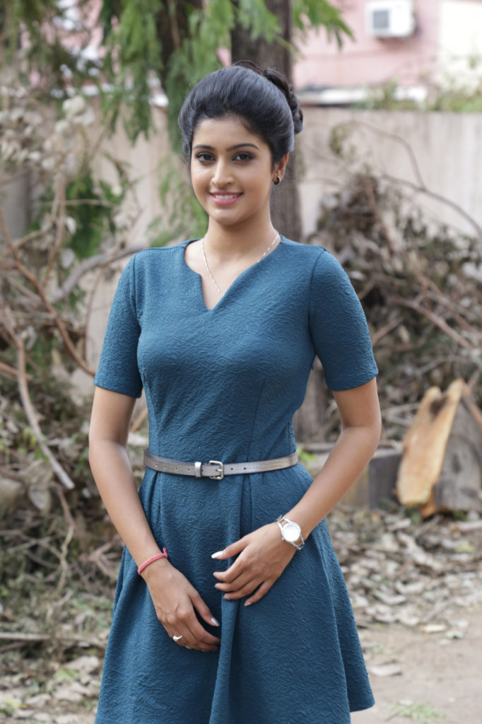 Tanya Ravichandran Bold Pics