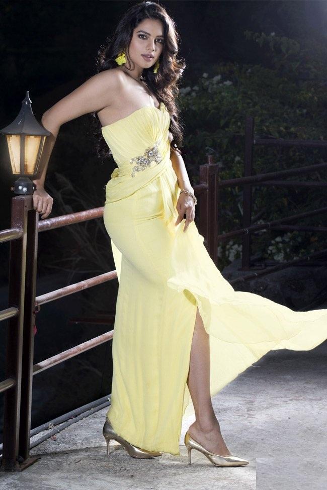 Tanya Ravichandran HD Images