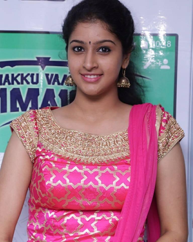 Tanya Ravichandran Hot Images At Event