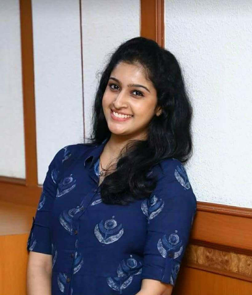 Tanya Ravichandran Images