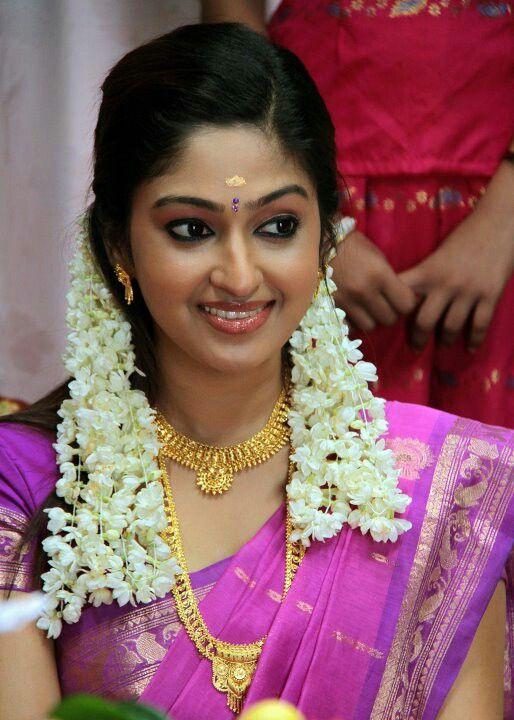 Tanya Ravichandran Marriage Photos