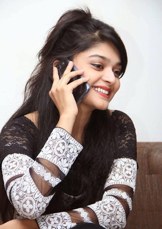 Vaibhavi Shandilya Cute Smile Pics
