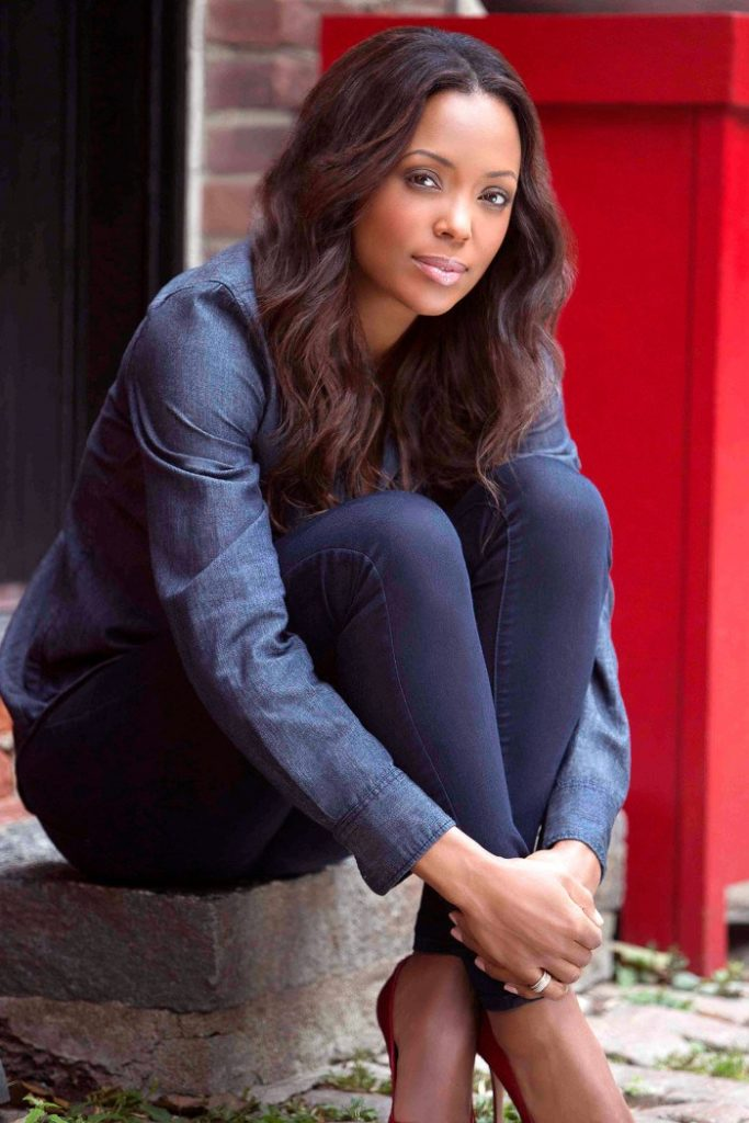 Aisha Tyler Feet Pictures