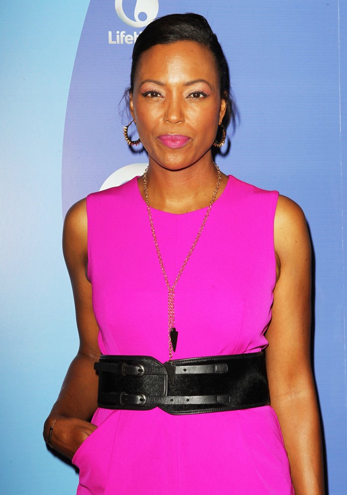 Aisha Tyler Latest Pictures