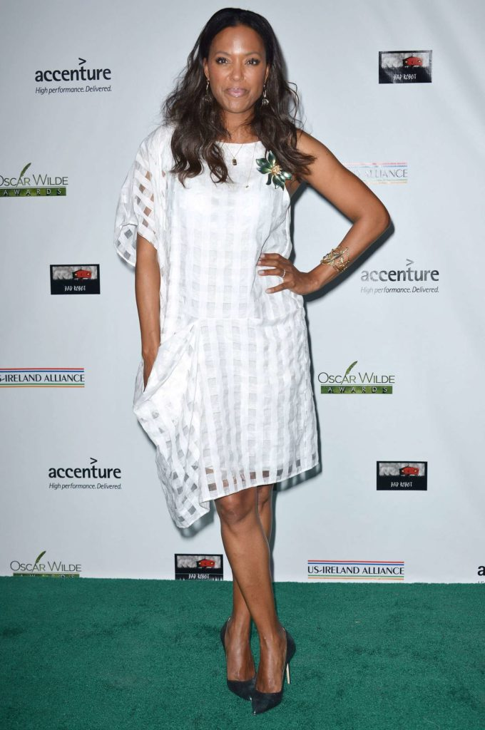 Aisha Tyler Legs Photos
