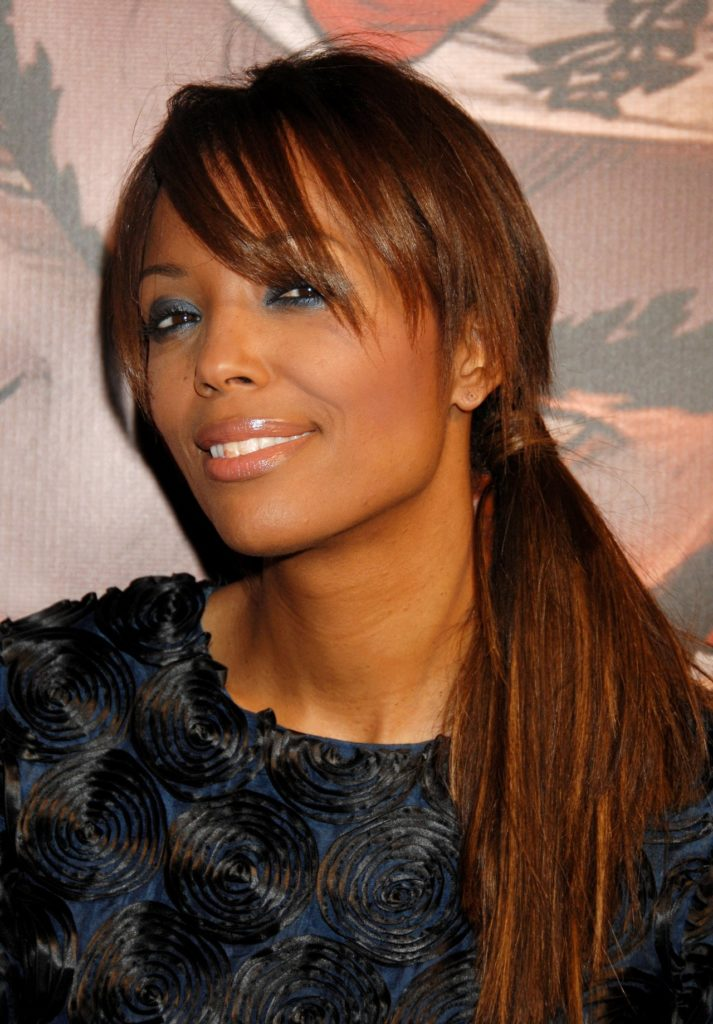Aisha Tyler Makeup Wallpapers