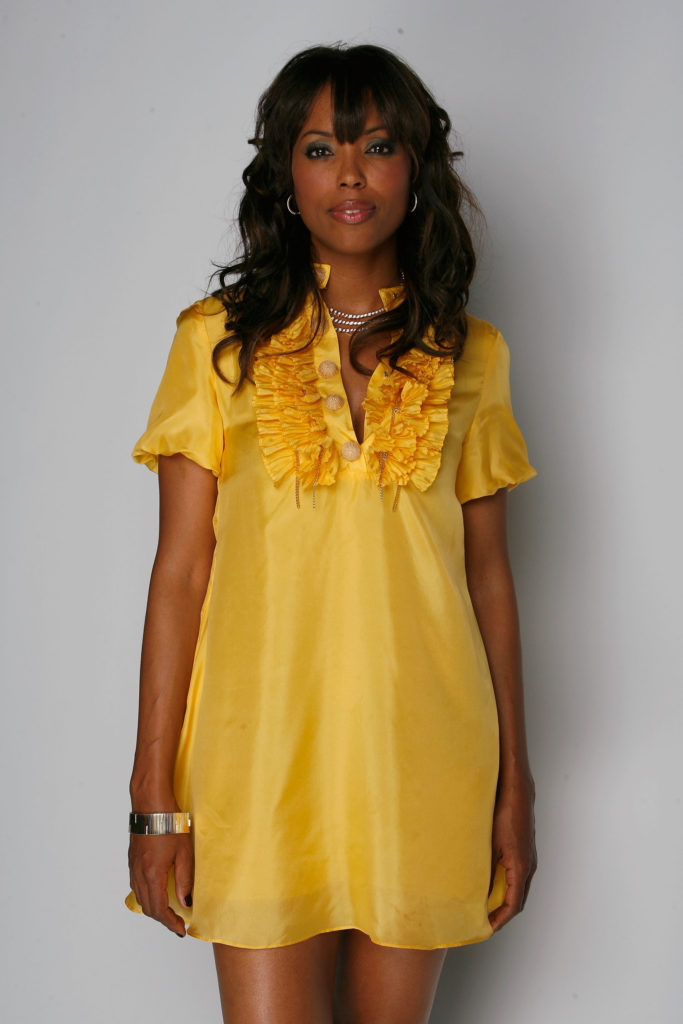 Aisha Tyler Shorts Pictures