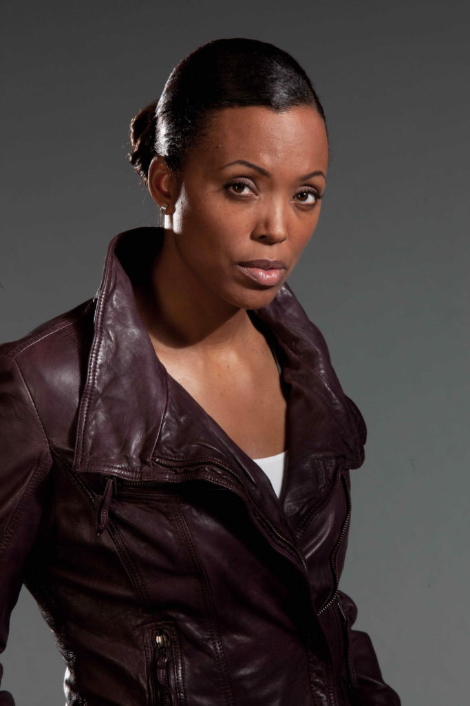 Aisha Tyler Wallpapers