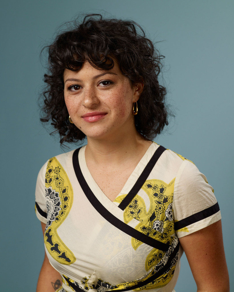 Alia Shawkat Cute Photos