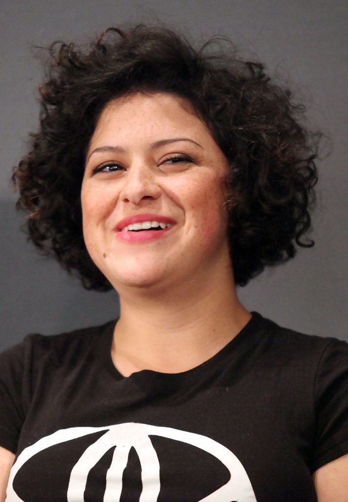 Alia Shawkat Smile Face Wallpapers