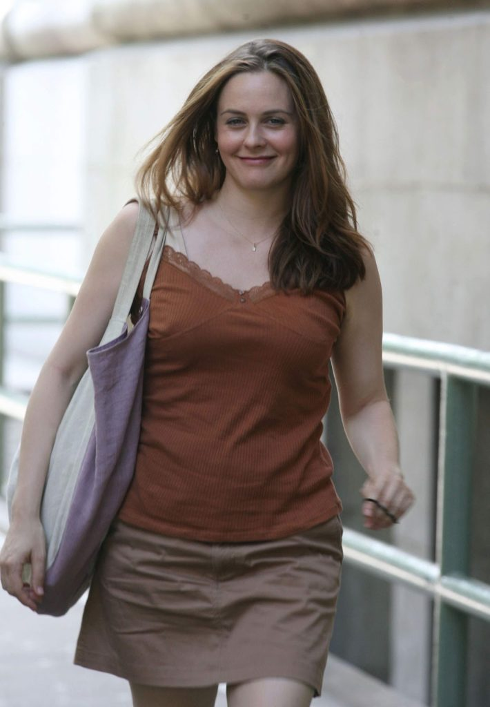 Alicia Silverstone Cute Images