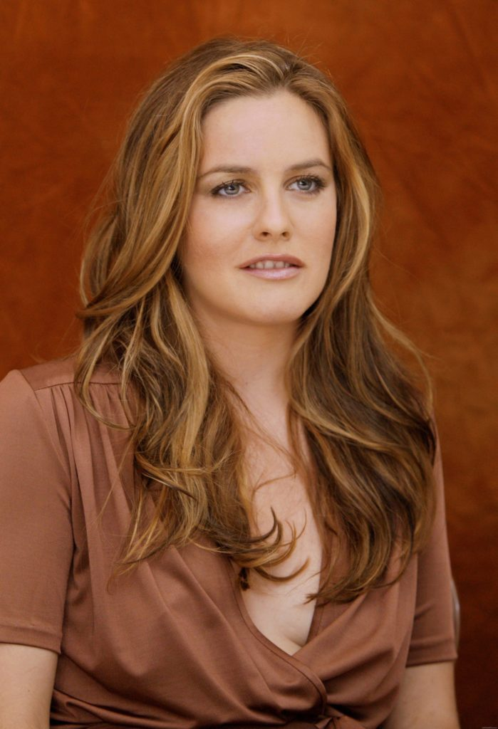 Alicia Silverstone Hair Style Images