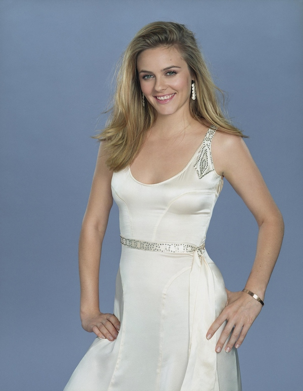Alicia Silverstone Lingerie Images