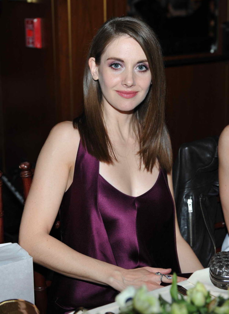 Alison Brie Bathing Suit Pics