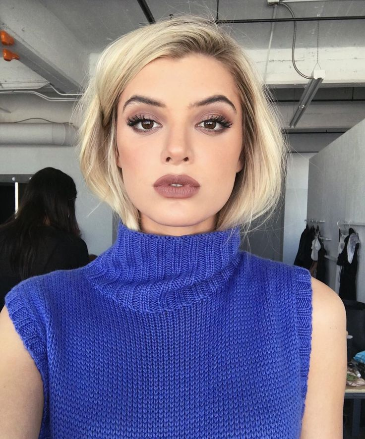 Alissa Violet Makeup Wallpapers