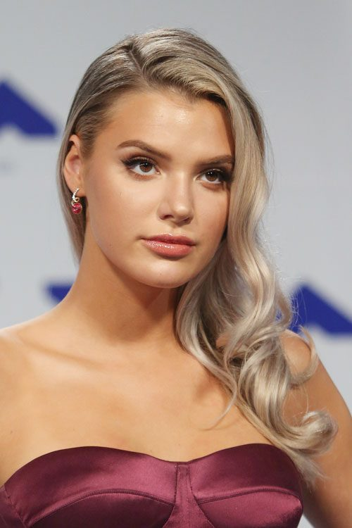 Alissa Violet Topless Images