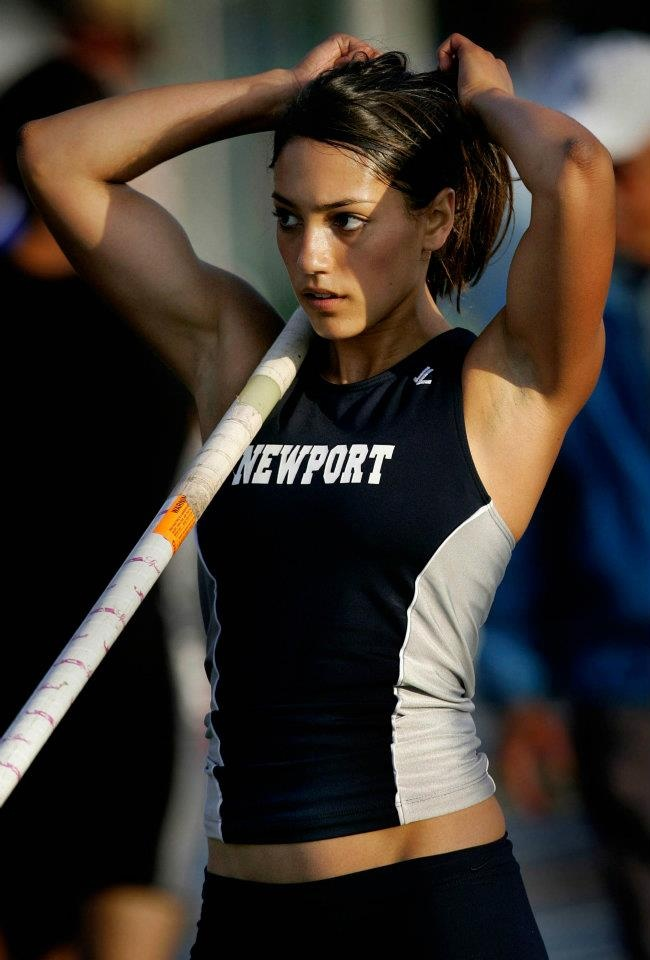 Allison Stokke Hot Images