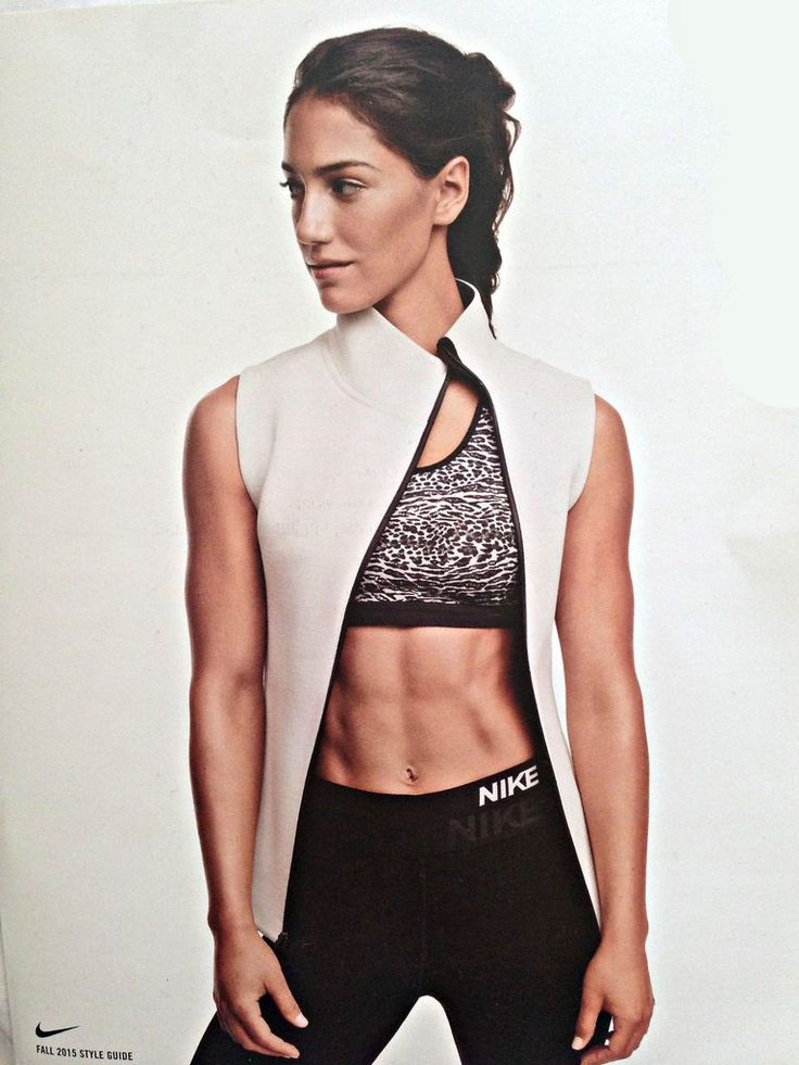 Allison Stokke Leggings Images