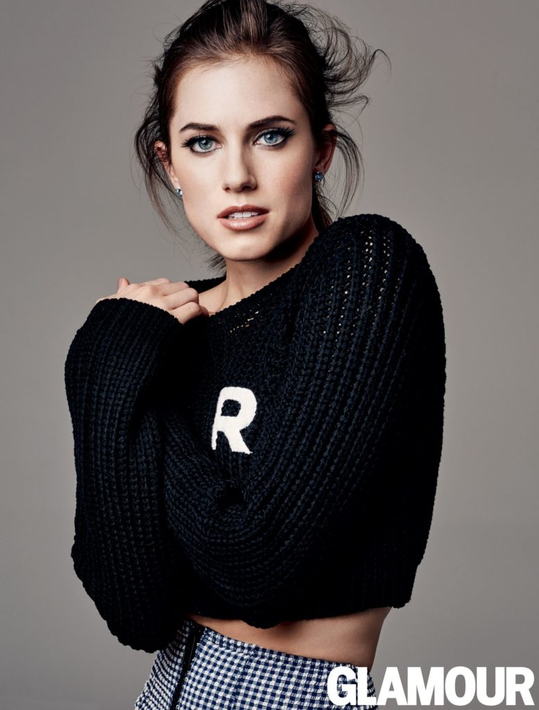 Allison Williams Photoshoot