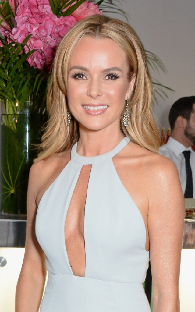 Amanda Holden Hot Images