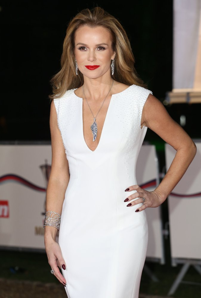 Amanda Holden Makeup Wallpapers