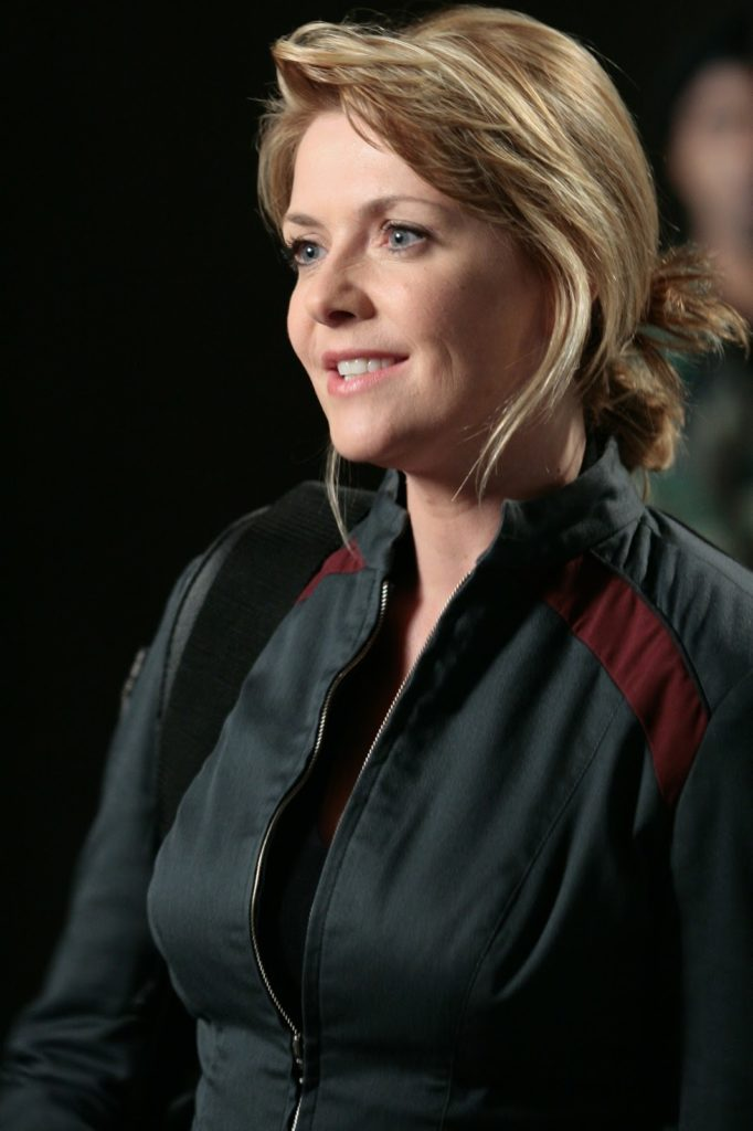 Amanda Tapping Hot Wallpapers