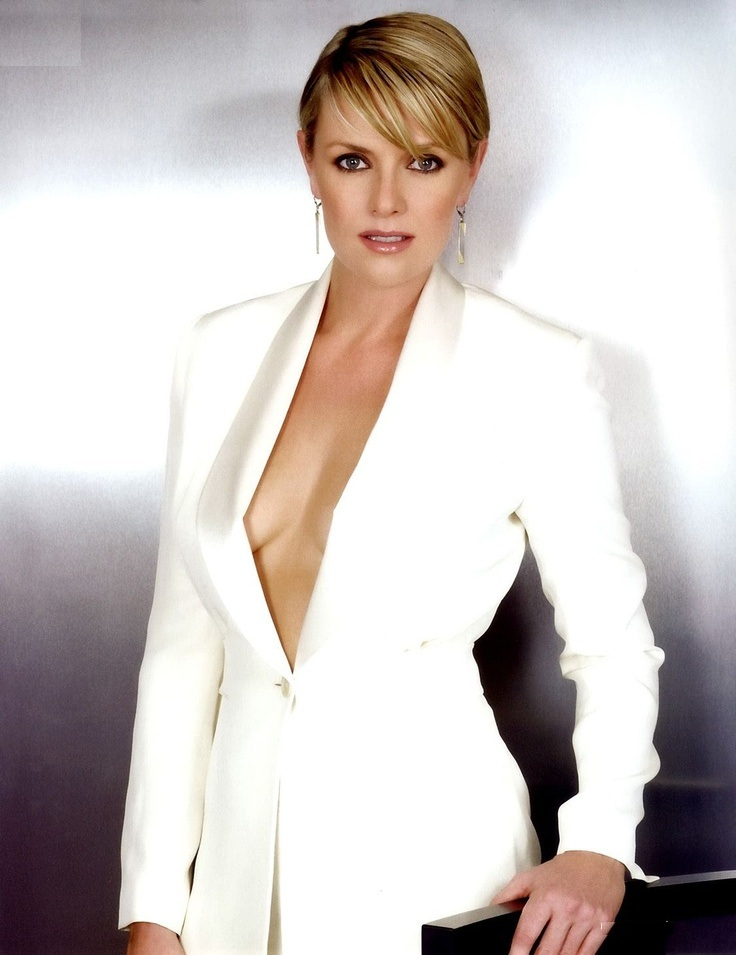Amanda Tapping Lingerie Images