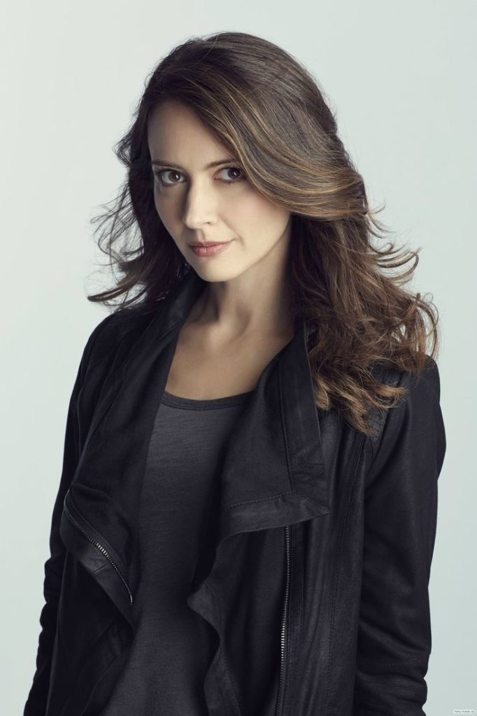 Amy Acker Cute Images