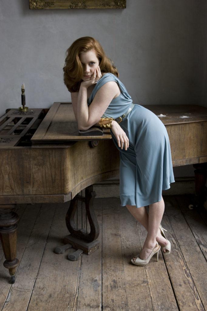 Amy Adams Feet Photos