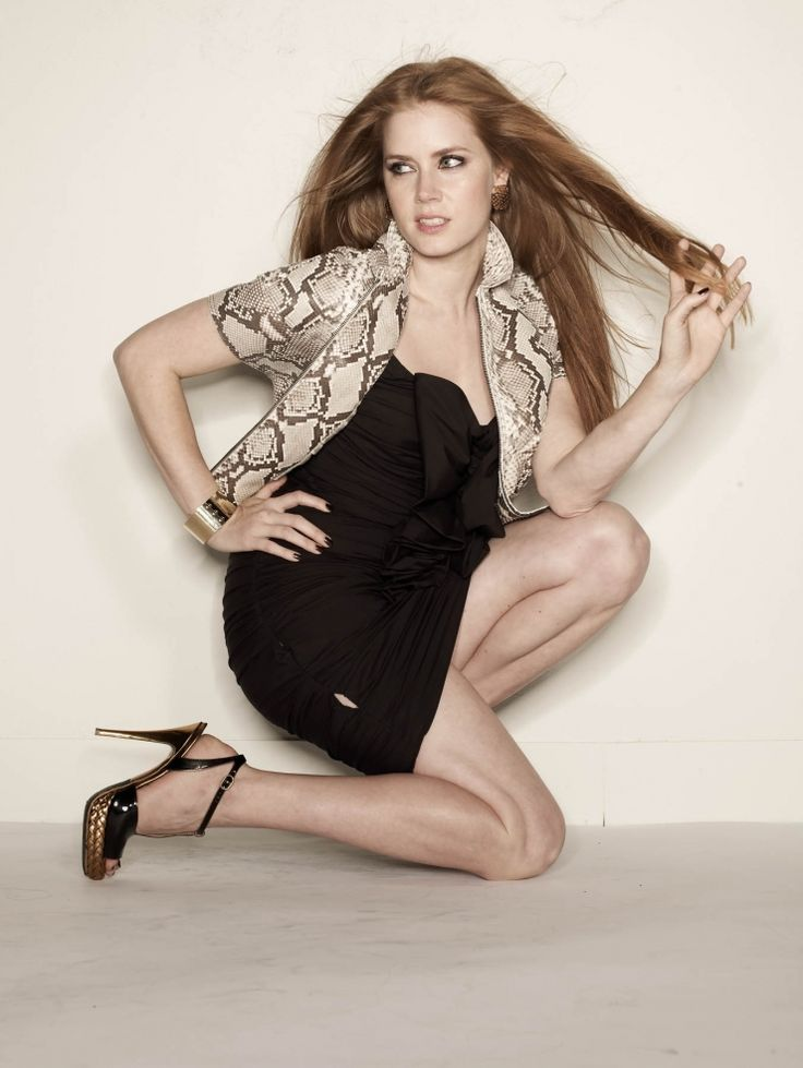 Amy Adams Feet Pictures