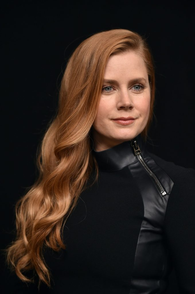 Amy Adams Leaked Images