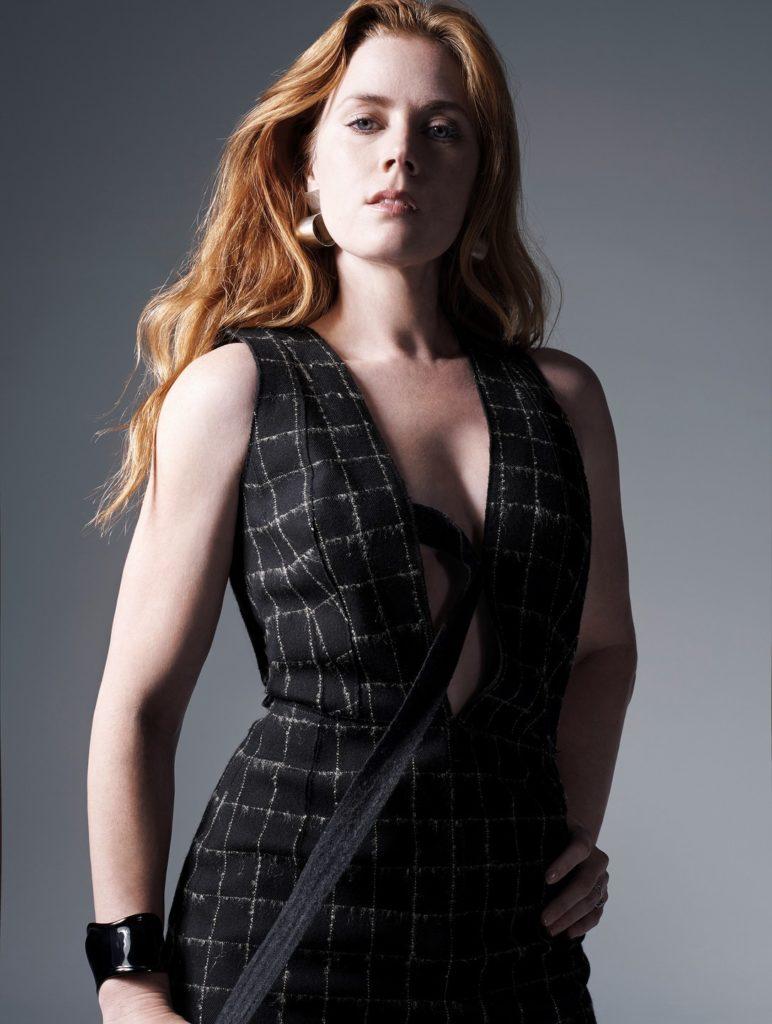 Amy Adams Makeup Images