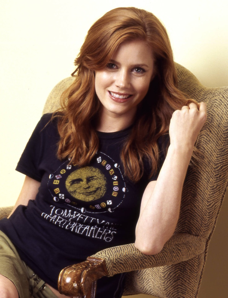 Amy Adams Smile Face Pics