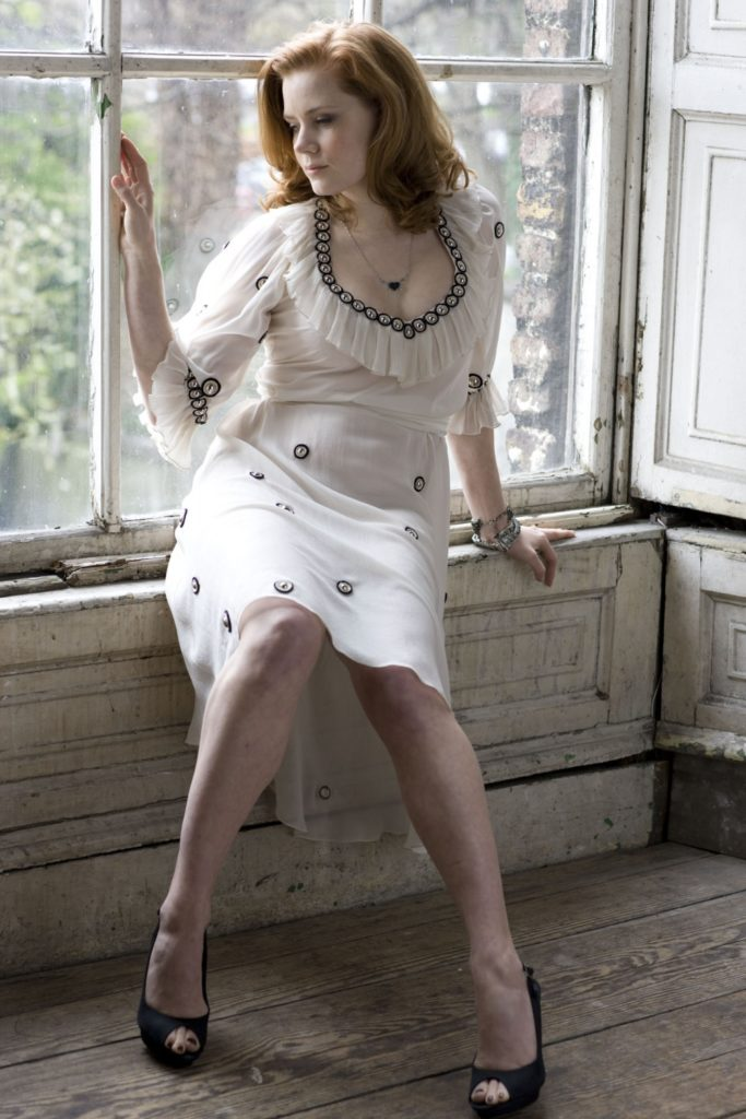 Amy Adams Swimsuit Pictures