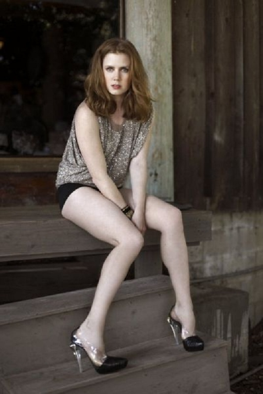 Amy Adams Thighs Images