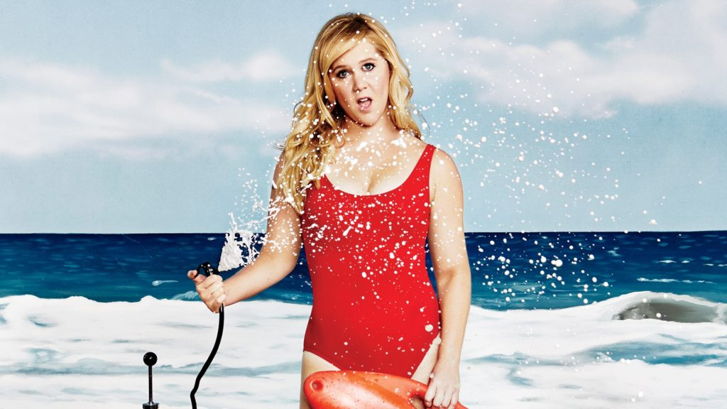Amy Schumer Beach Images