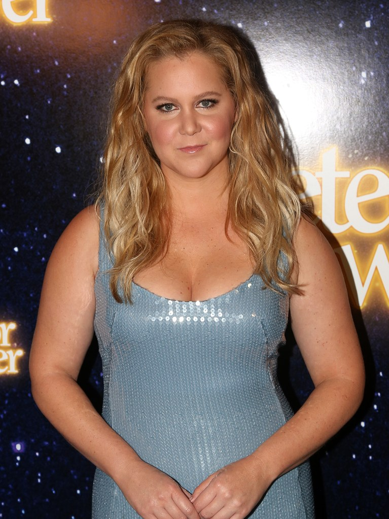 Amy Schumer Body Wallpapers