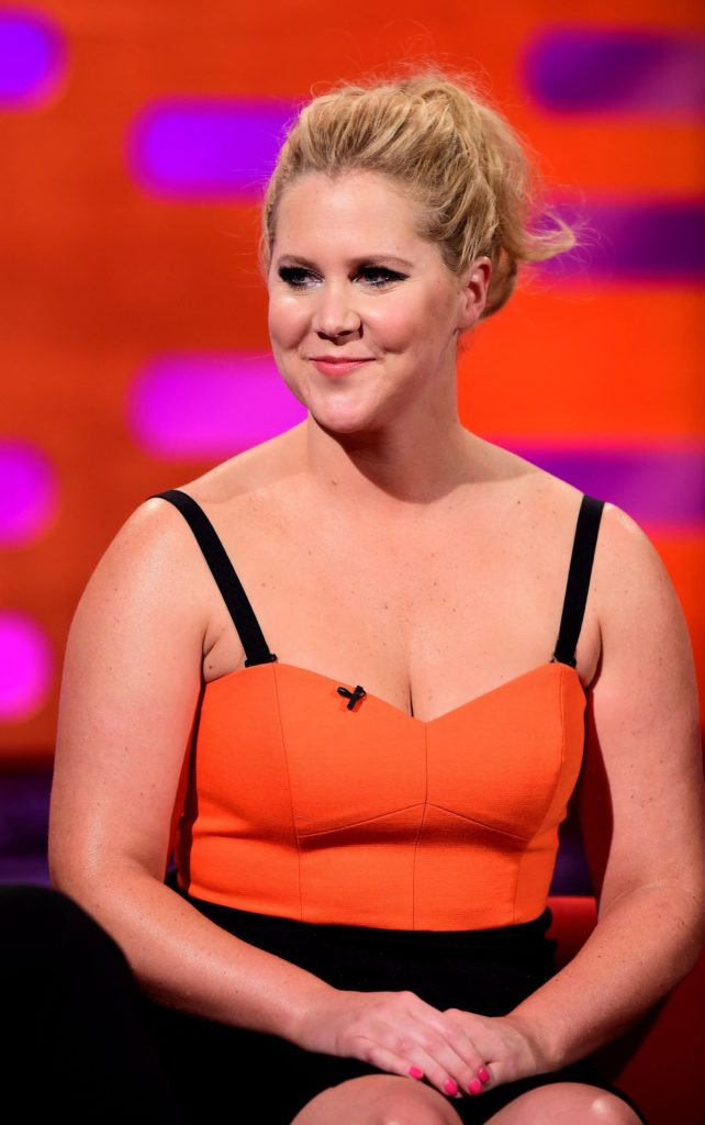 Amy Schumer Event Pictures