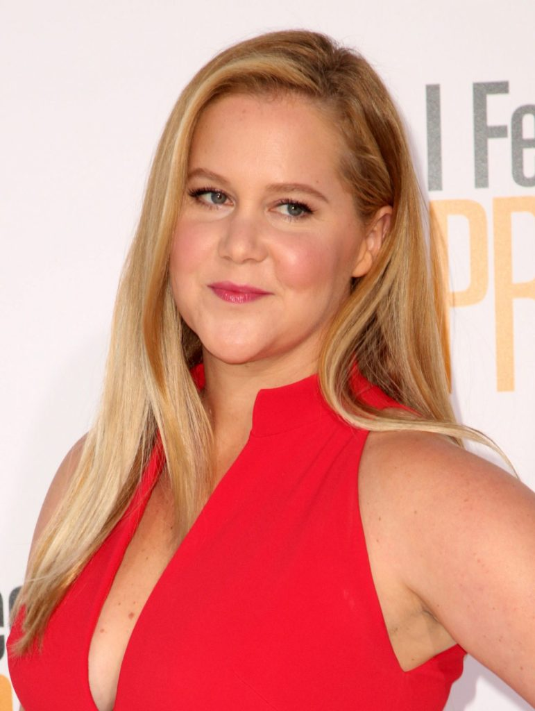 Amy Schumer Evnet Wallpapers