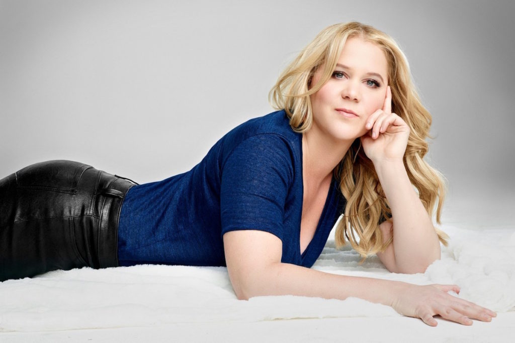 Amy Schumer Jeans Photos
