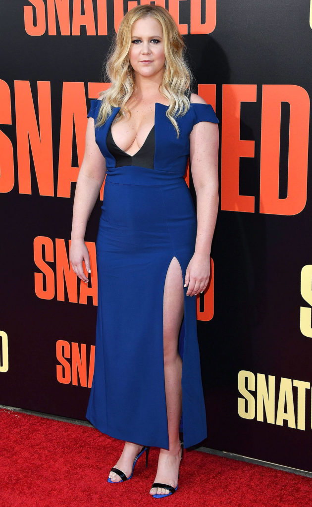 Amy Schumer Legs Images